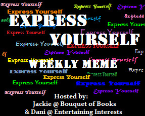 Express Yourself - Quotes