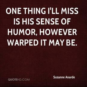 dark sense of humor quotes