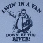 Matt Foley t-shirt