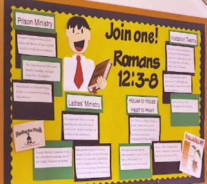 Sayings for Church Bulletin Boards http://kootation.com/church ...