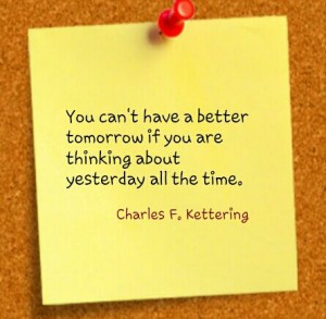 Better Thinking Sayings About Time