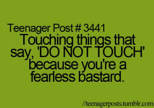 fearless, funny, teenager post, teenager posts, teenagerpost, text