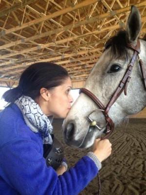 Soledad O'Brien buys 2nd Akindale OTTB