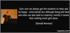 More Donald Norman Quotes