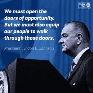 In the years that followed the creation of Head Start, LBJ's ...