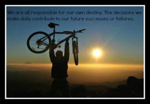 Destiny Quotes about Success