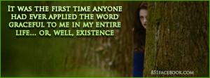 Breaking Dawn Bella Cullen Newborn Vampire Quote