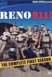 Funny Reno 911 Terry Quotes