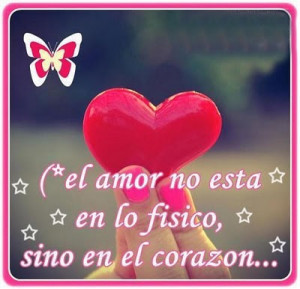Spanish Love Quotes