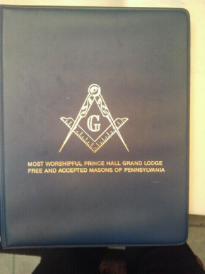 ... Prince Hall grand Lodge Free and Accepted Masons of Pennsylvania
