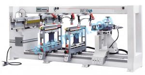 Mwb4a Four Heads Multi Boring Machine
