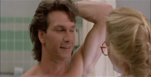 Patrick Swayze The Famous Character Dirty Dancing And Nude and Porn ...