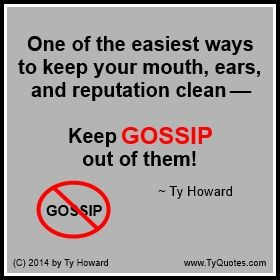 ... Gossip Quotes, Good Quotes, Motivation Quotes, Workplace Quotes