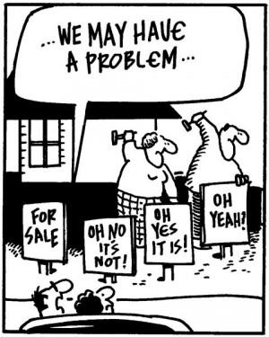 funny realtor cartoons