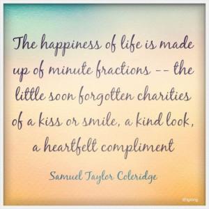 Samuel Taylor Coleridge #quotes