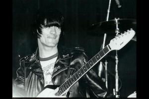 Dee Dee Ramone Wallpaper