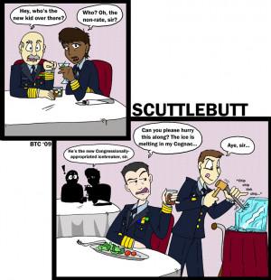 Tags: Coast Guard , comic , scuttlebutt