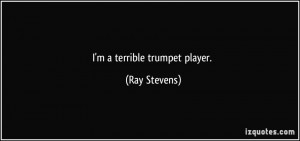 More Ray Stevens Quotes
