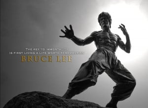 Bruce Lee Quotes (15 pics)