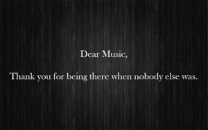 rock and roll quotes | music4life | Tumblr | I Love Music