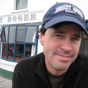 Profile picture for John Collins Williams