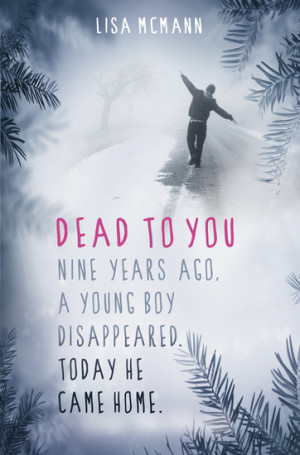 Review: Dead to You by Lisa McMann