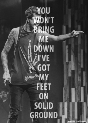 of mice and men lyrics | of mice and men # austin carlile # second and ...
