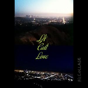 Cali Love