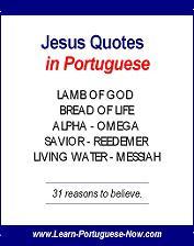 Learn Portuguese with Fun