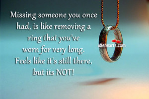 Quotes About Missing Someone You Love Who Passed Away #1