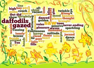 Daffodils Poem By William Wordsworth Theme Clinic