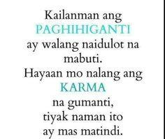 Tagalog Quotes Patama Sa Malalandi Tagalog inspirational quotes