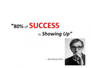 ... Professional Blog / Law of Attraction / Did Woody Allen Get it Right