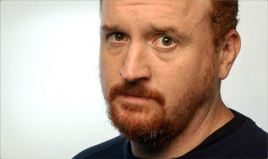 Louis C.K. beat out Jerry Seinfeld , Dave Attell, Lewis Black and ...