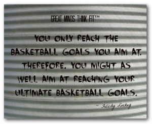 Basketball Mom Quotes