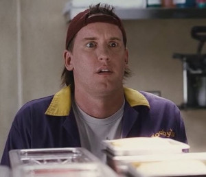 Randal Graves, played by Jeff Anderson
