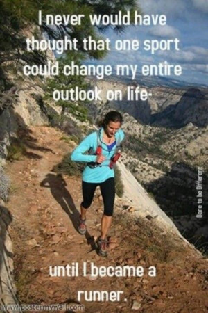 Runner Quote: thankful for GHXC and the many life lessons that stemmed ...