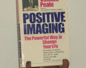... Way to Change Your Life by Norman Vincent Peale - Published 1982