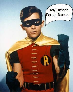 batman and robin - sayings