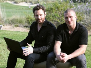 Airtime : Napster Founders Reunite to Launch Video Chat Service That ...