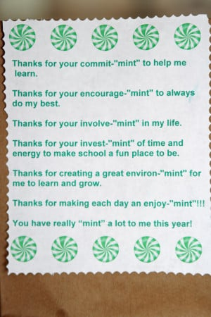 Quotes For Candy Mints QuotesGram