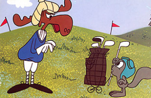 Unsung Creator of Rocky and Bullwinkle Dies