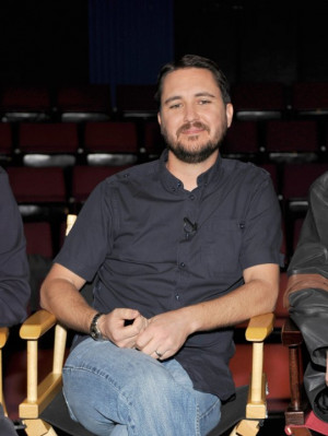 Wil Wheaton at event of Stand by Me (1986)