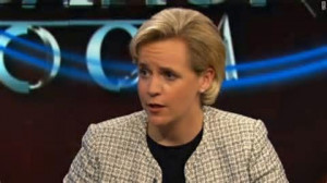 Interesting Quote: Mary Cheney