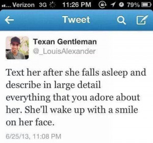 Awe this guy is smart lol