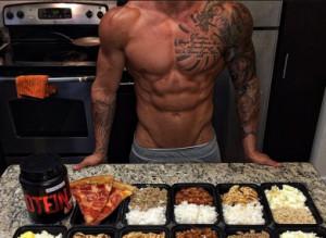 Fitness Tumblr Men Fitness Competi...