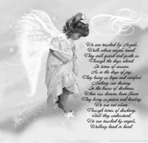 Loss Of A Loved One Quotes And Sayings Happy birthday angel quotes