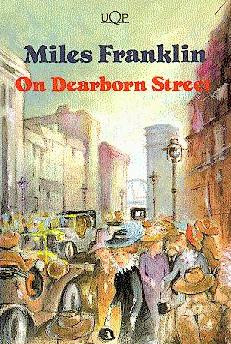 ON DEARBORN STREET book cover