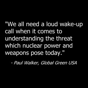 Nuclear Power: Do We Really Need a Wake-Up Call?