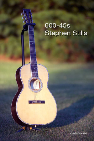 Stephen Stills 000-45s (how many do we have here?)
